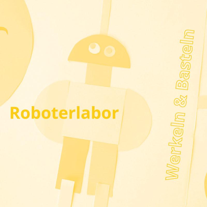 Robotorlabor
