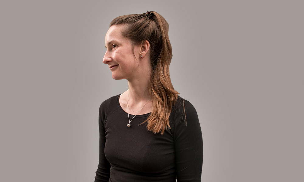 Stefanie May